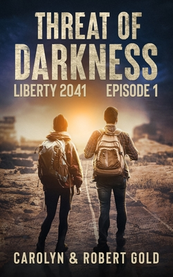 Liberty 2041: Episode Book 1 Cover Image