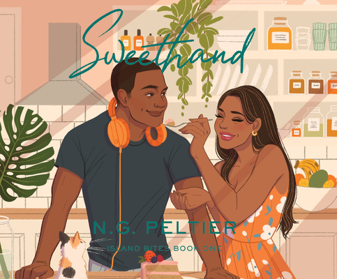 Cover for Sweethand
