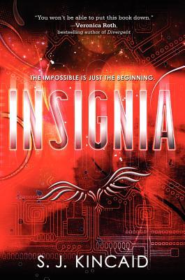 Insignia Cover Image