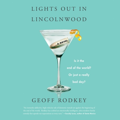Lights Out in Lincolnwood Cover Image
