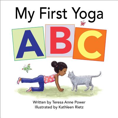 My First Yoga ABC Cover Image