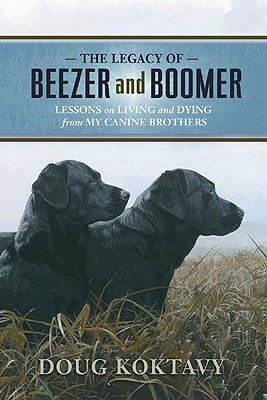 The Legacy of Beezer and Boomer Cover