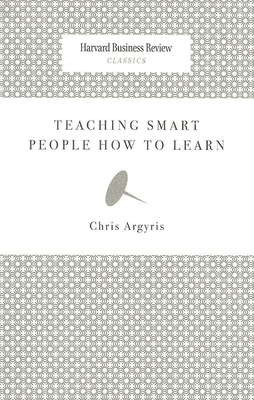 Teaching Smart People How to Learn Cover
