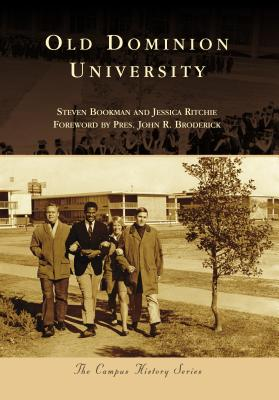 Old Dominion University Cover Image
