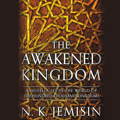 The Awakened Kingdom Lib/E Cover Image