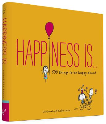 Happiness Is... Cover