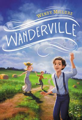Wanderville Cover