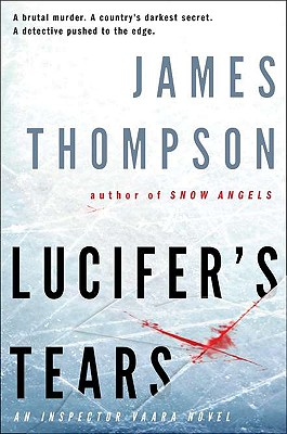 Lucifer's Tears Cover