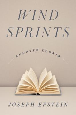 Wind Sprints Cover