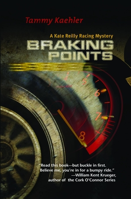 Braking Points: A Kate Reilly Mystery (Kate Reilly Mysteries #2) Cover Image