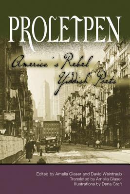 Cover for Proletpen