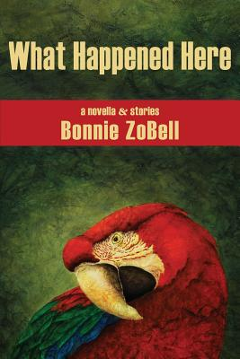 What Happened Here Cover Image