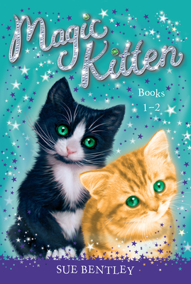 Magic Kitten: Books 1-2 Cover Image