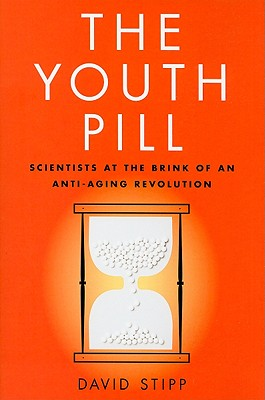 The Youth Pill Cover
