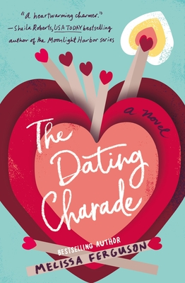 The Dating Charade Cover Image