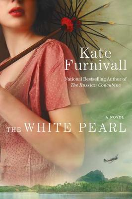 The White Pearl Cover