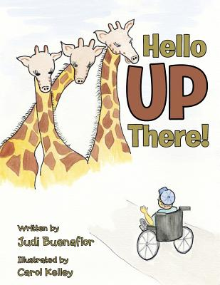 Hello up There! Cover Image