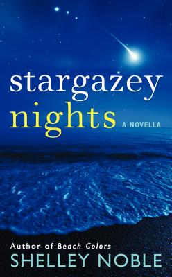 Stargazey Nights: A Novella Cover Image