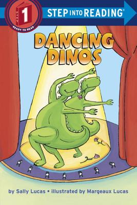 Dancing Dinos Cover