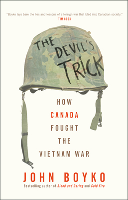 Cover for The Devil's Trick