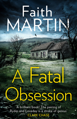 A Fatal Obsession Cover Image