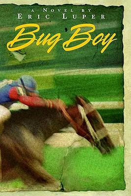 Bug Boy Cover