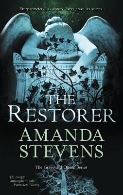 The Restorer Cover Image
