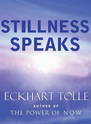 Stillness Speaks Cover