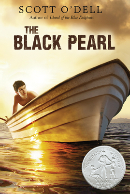 The Black Pearl Cover Image