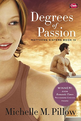 Degrees of Passion Cover Image
