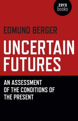 Uncertain Futures Cover