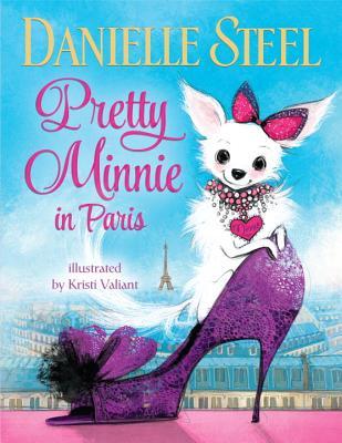 Pretty Minnie in Paris Cover Image