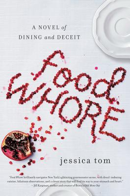 Food Whore Cover