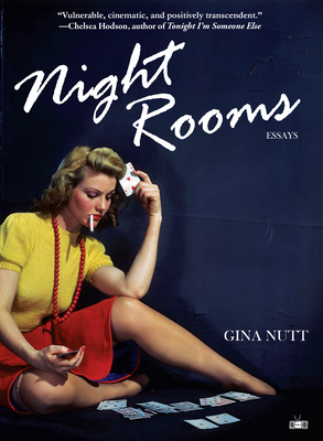 Night Rooms: Essays Cover Image