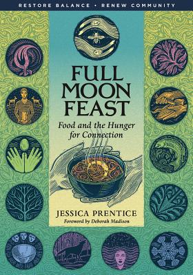 Full Moon Feast Cover