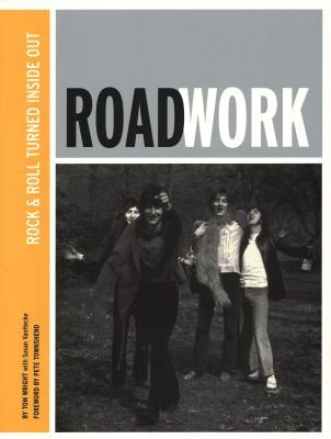 Roadwork Cover