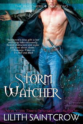 Storm Watcher Cover