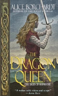 The Dragon Queen Cover
