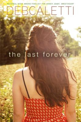 The Last Forever Cover