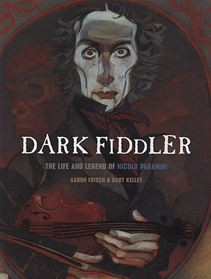 Dark Fiddler Cover