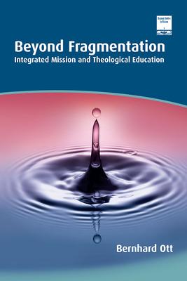Cover for Beyond Fragmentation