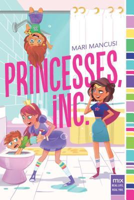 Princesses, Inc. (mix) Cover Image
