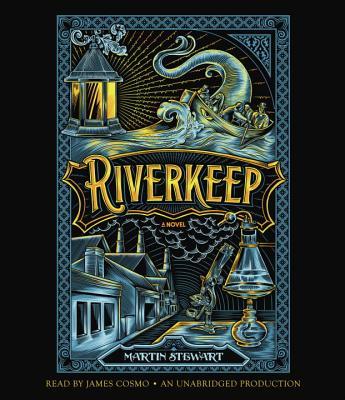 Riverkeep Cover Image