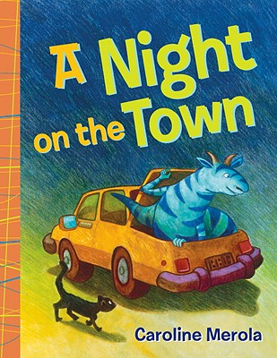 Cover for A Night on the Town