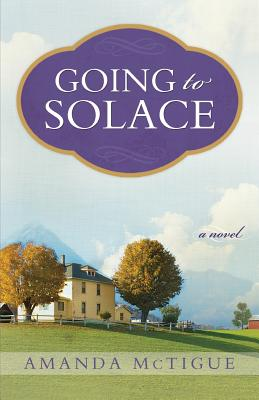 Cover for Going to Solace