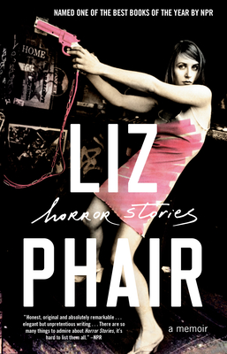 Horror Stories: A Memoir Cover Image