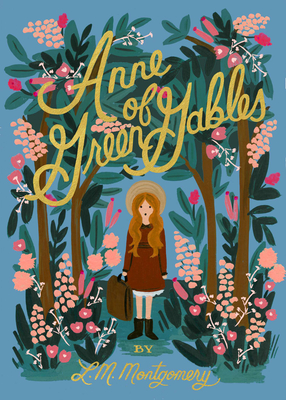 Anne of Green Gables (Puffin in Bloom) Cover Image