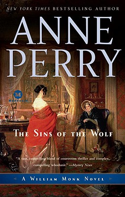 The Sins of the Wolf Cover