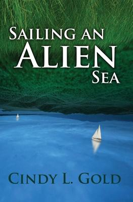 Sailing an Alien Sea Cover Image
