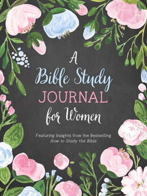 Cover for A Bible Study Journal for Women